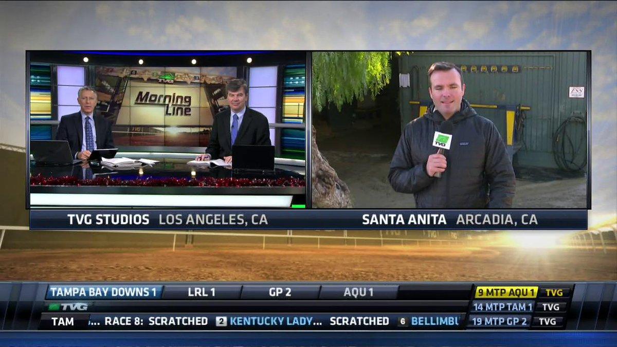 Tvg horse betting santa anita 2021 tour championship betting odds
