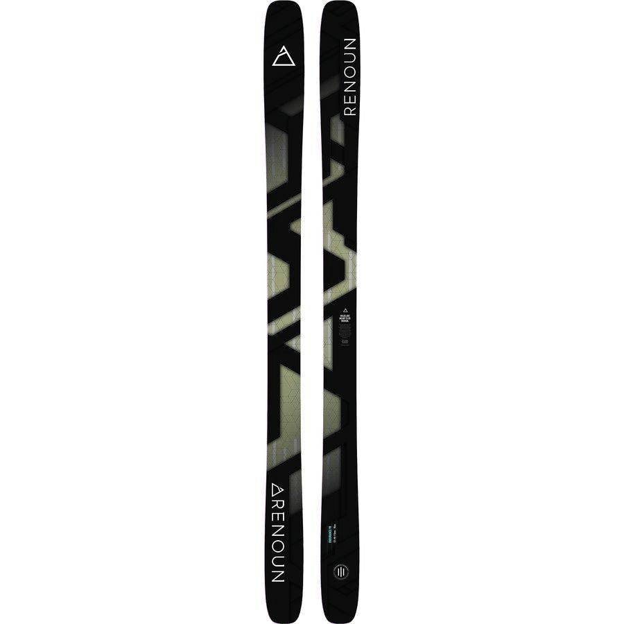 Renoun Endurance Ski  http:// ow.ly/6SmM307ASv7  &nbsp;   &lt;&gt;&lt;&gt; #snow #snowskiing #outdoors <br>http://pic.twitter.com/orInkFqvmt