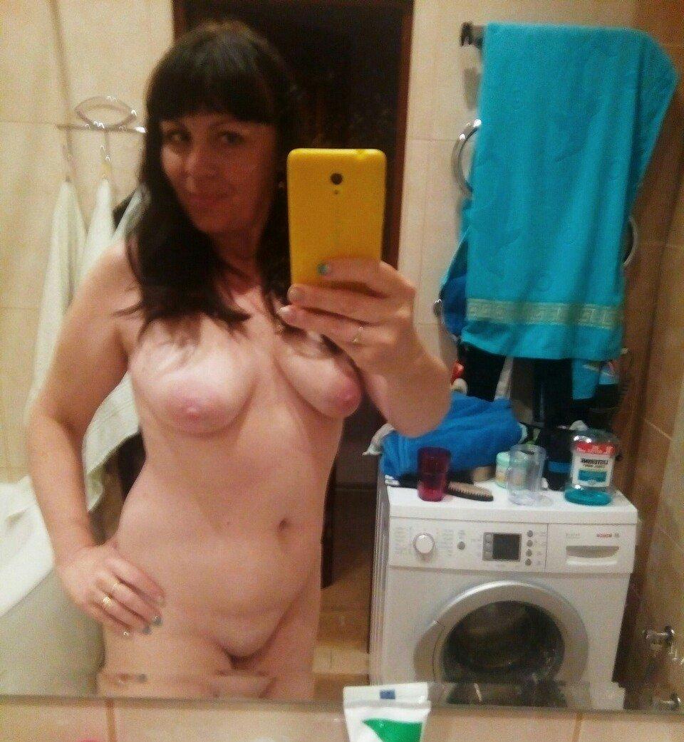 Nude Selfie 10048