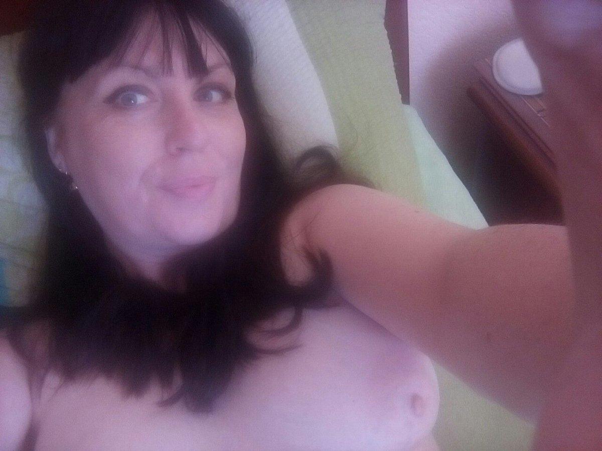 Nude Selfie 10045