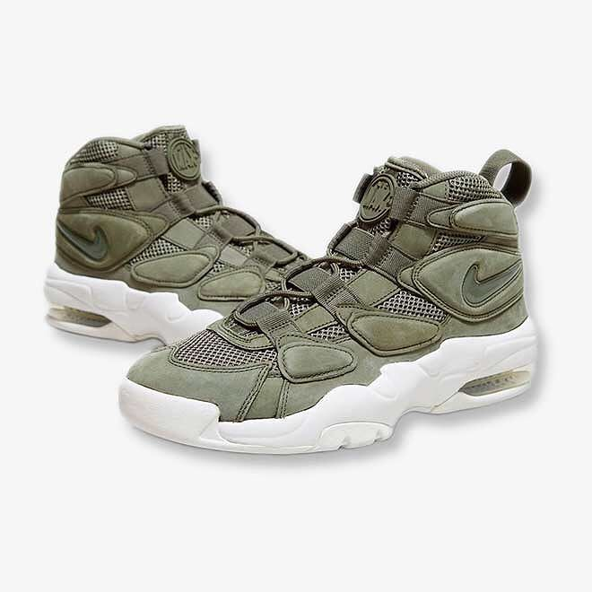 Nike Air Max 2 Uptempo QS – Green