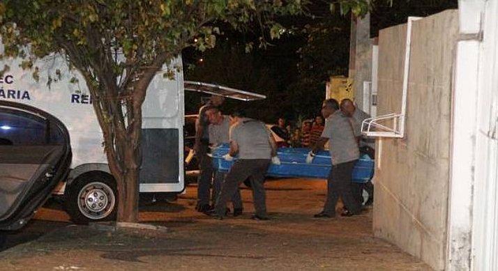 Resultado de imagem para Autor de chacina em Campinas escreveu carta sobre seu plano