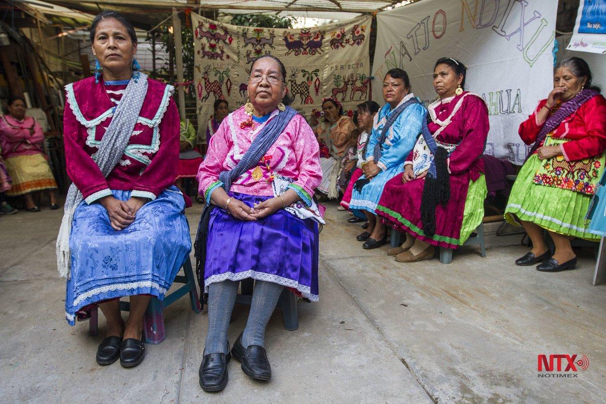 Para la comunidad de mujeres del sur de Asia