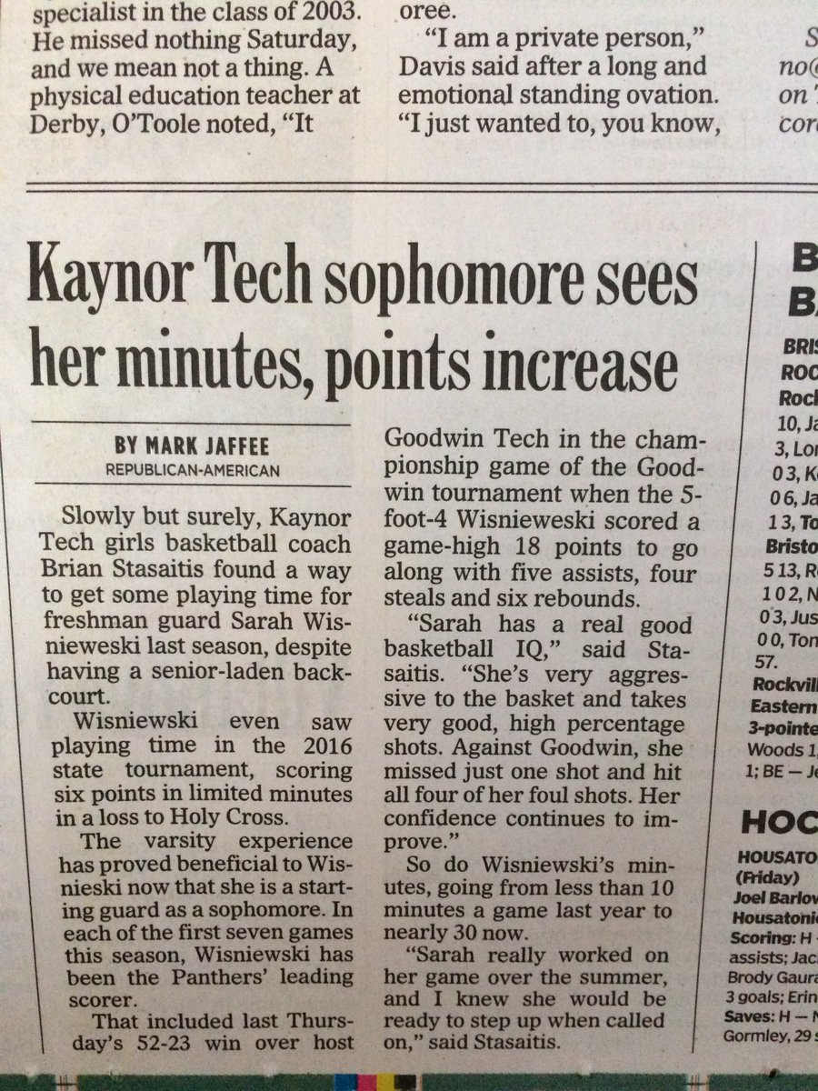 "kt girls' basketball on twitter: ""this write-up about sophomore"