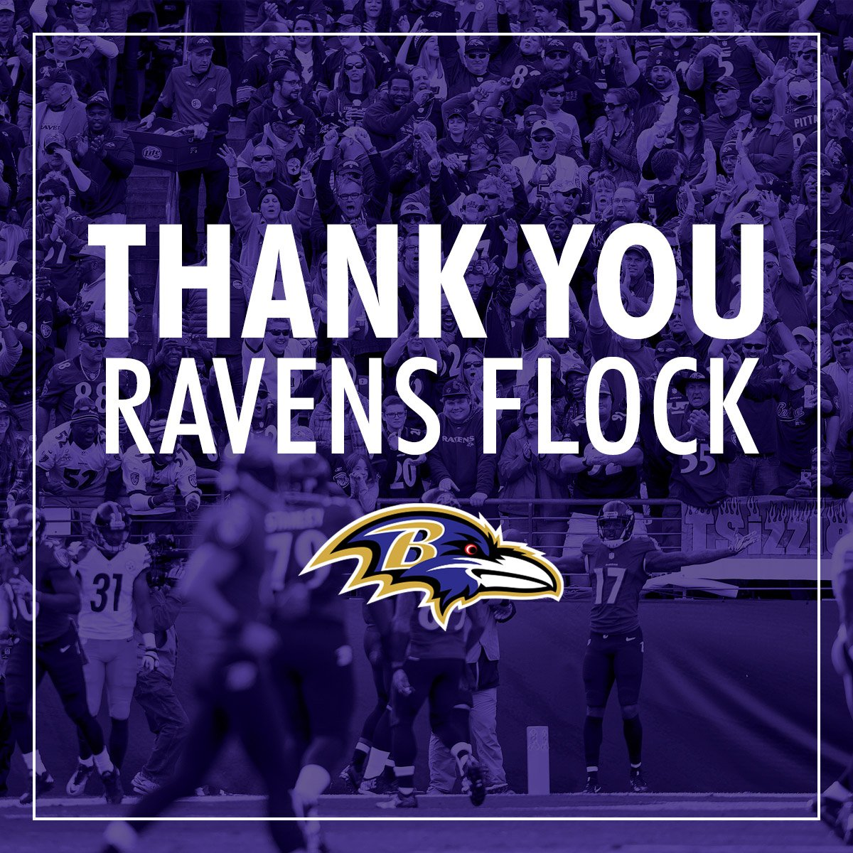 d56f583d116 Baltimore Ravens on Twitter: