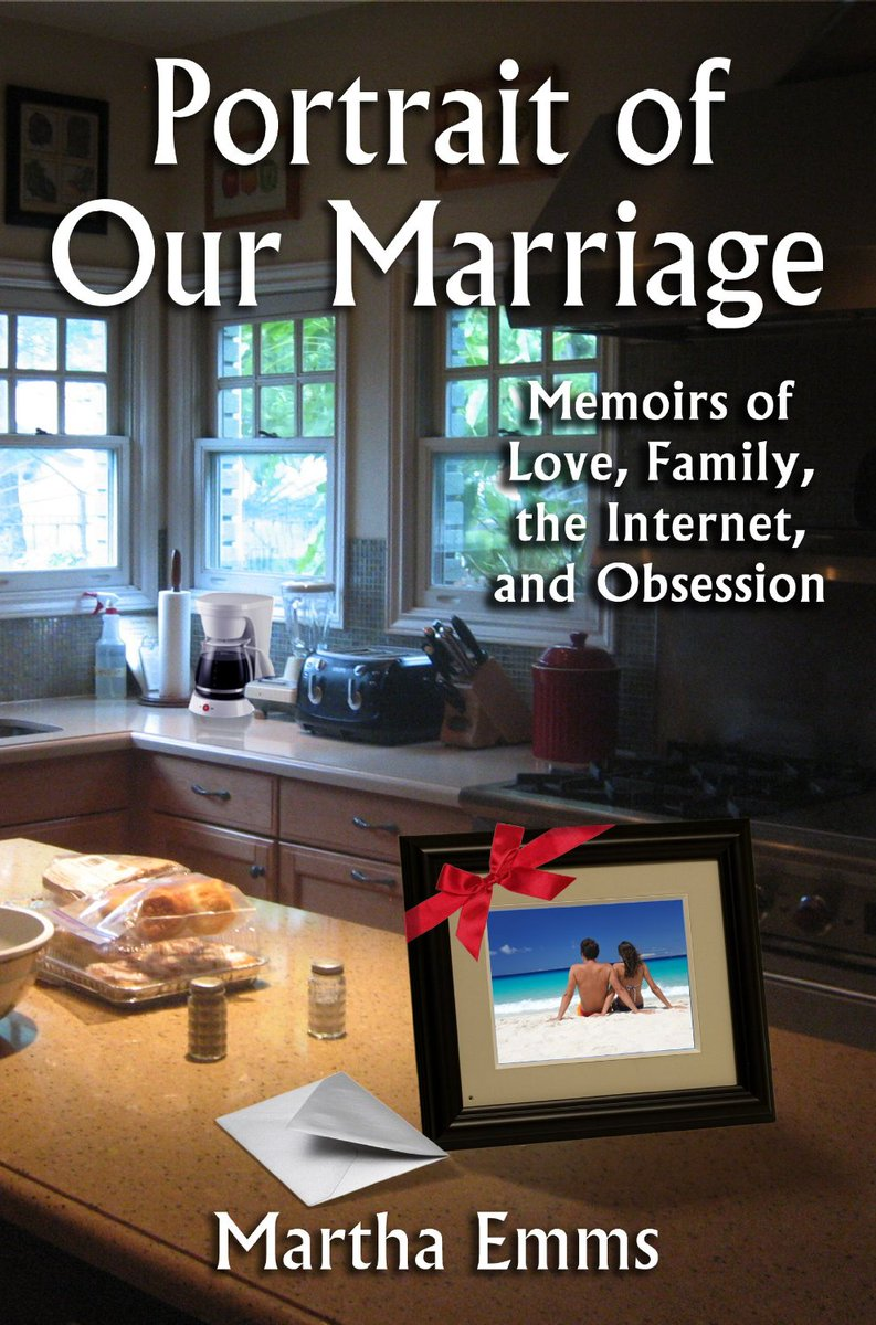 Via barbiesway Love★Marriage★Family Based on 8 #women's input PORTRAIT OF OUR MARRIAGE http://bookShow.me/B0094XQSR8