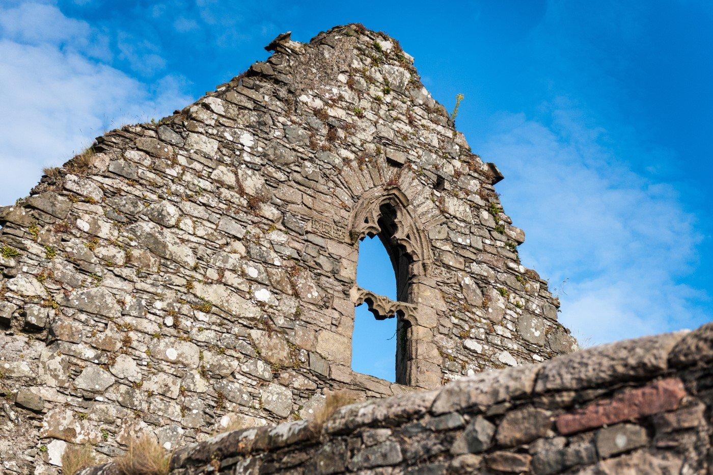Jan 2: Feast of Lochait, abbot of Mag Bile (Moville #Down); important early church [via https://t.co/EoKgcxjOle] https://t.co/6Wu5T5H8eJ