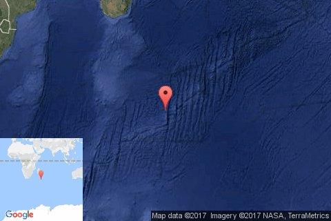 南西インド洋海嶺地震 hashtag o...