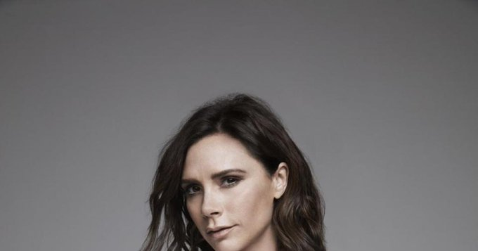 Victoria Beckham launching spring fashion collection with Target