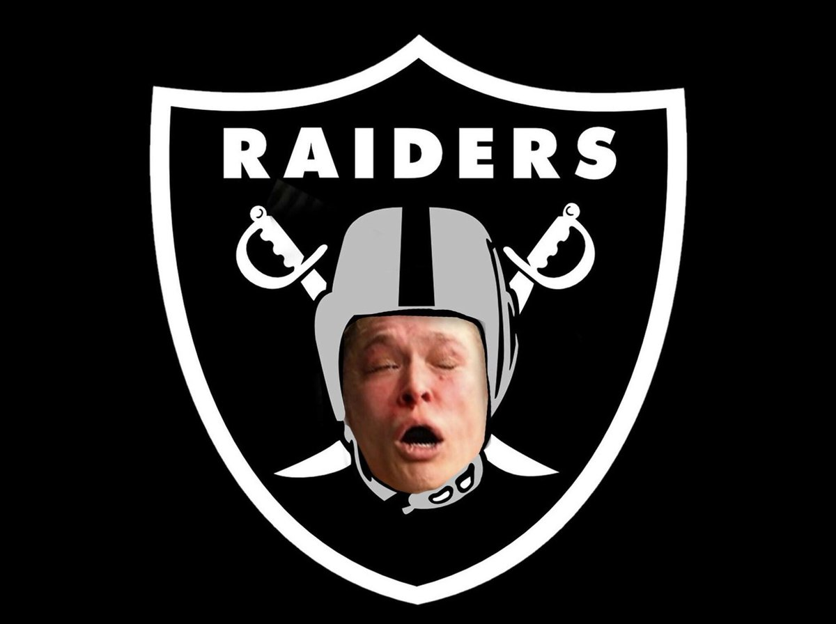 Nfl Memes On Twitter The Raiders Without Derek Carr