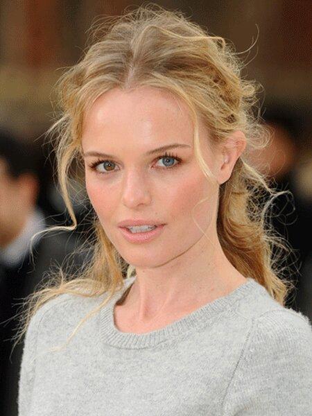 Happy birthday!  Kate Bosworth
