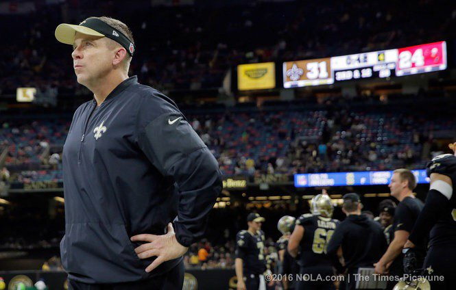 Rams set sights on Sean Payton; GM Mickey Loomis open to trade, source says  https://t.co/V2jw6QIPNo https://t.co/8aaNEvZ1Sj
