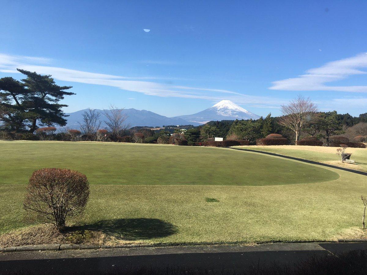 天気 函南 ゴルフ