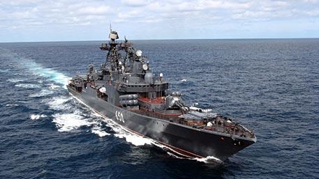 вмф корабли россии фото