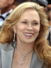 Happy Birthday 1941 [Dorothy] Faye Dunaway, Bascom Fl, actress (Chinatown, Bonnie & Clyde)