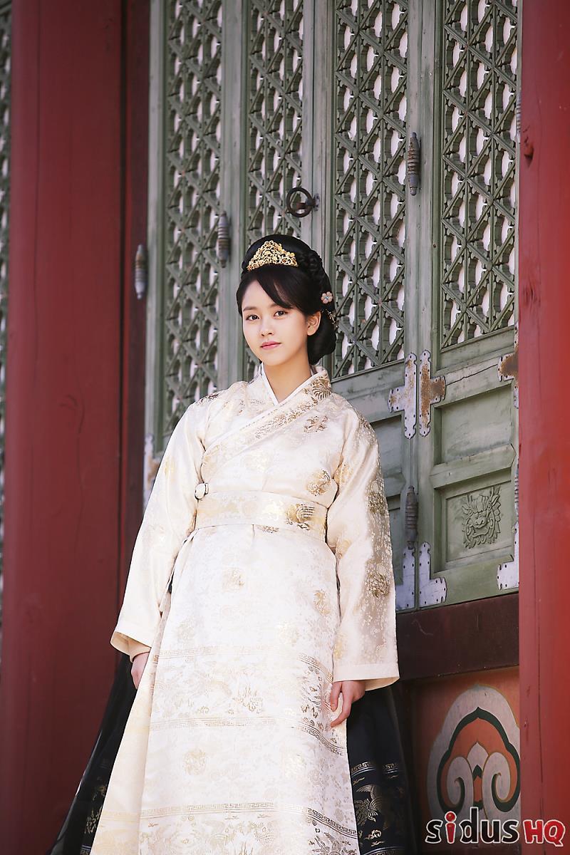 Kim Sohyun Global On Twitter 170102 Goblin Behind The Scene 5