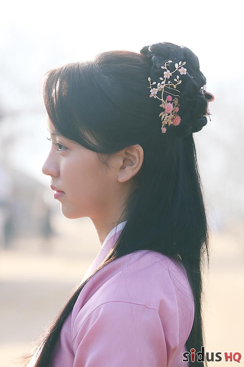 Kim Sohyun Global On Twitter 170102 Goblin Behind The Scene