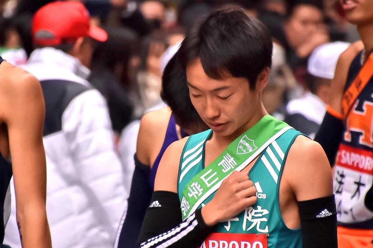 """陸 on Twitter: """"2017.1.1 #箱根..."""