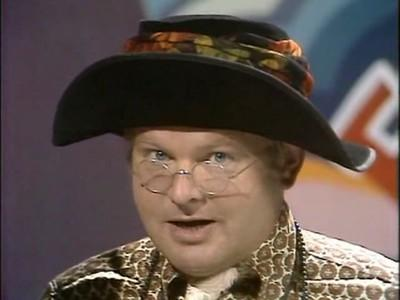 Image result for benny hill