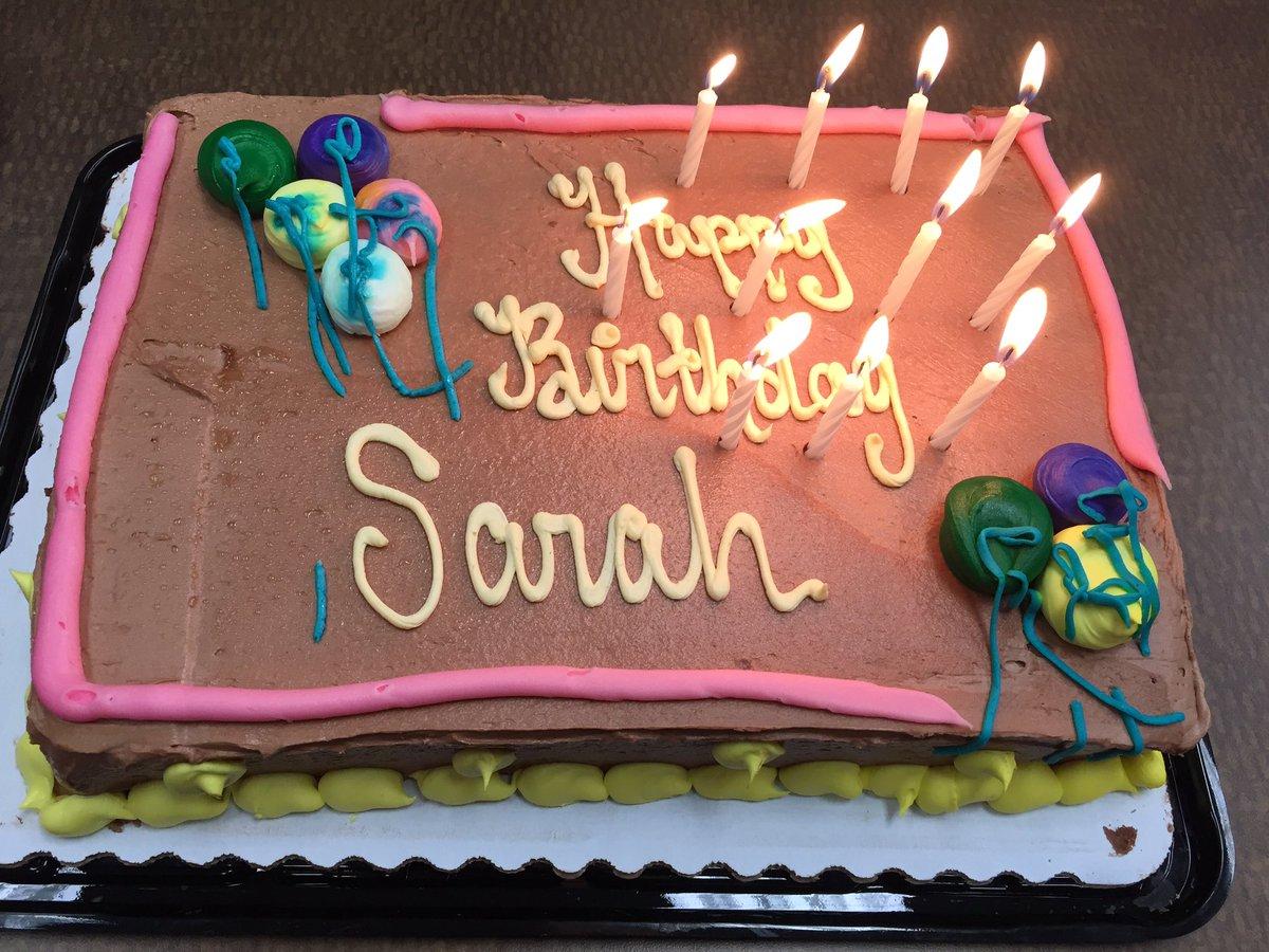 Mike Mata On Twitter Happy Birthday Sarah