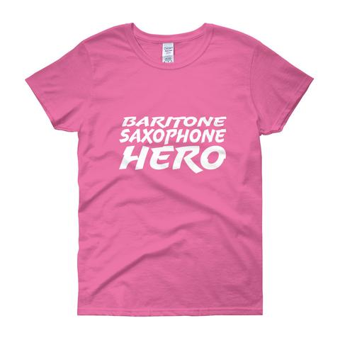 Baritone Saxophone Hero   from  http:// windbandshop.com  &nbsp;     Shop Here &gt;&gt;&gt;  http:// ow.ly/EJLH307BPOj  &nbsp;    #saxophone #woodwind #barisax #marchingband<br>http://pic.twitter.com/JhaX19YTci
