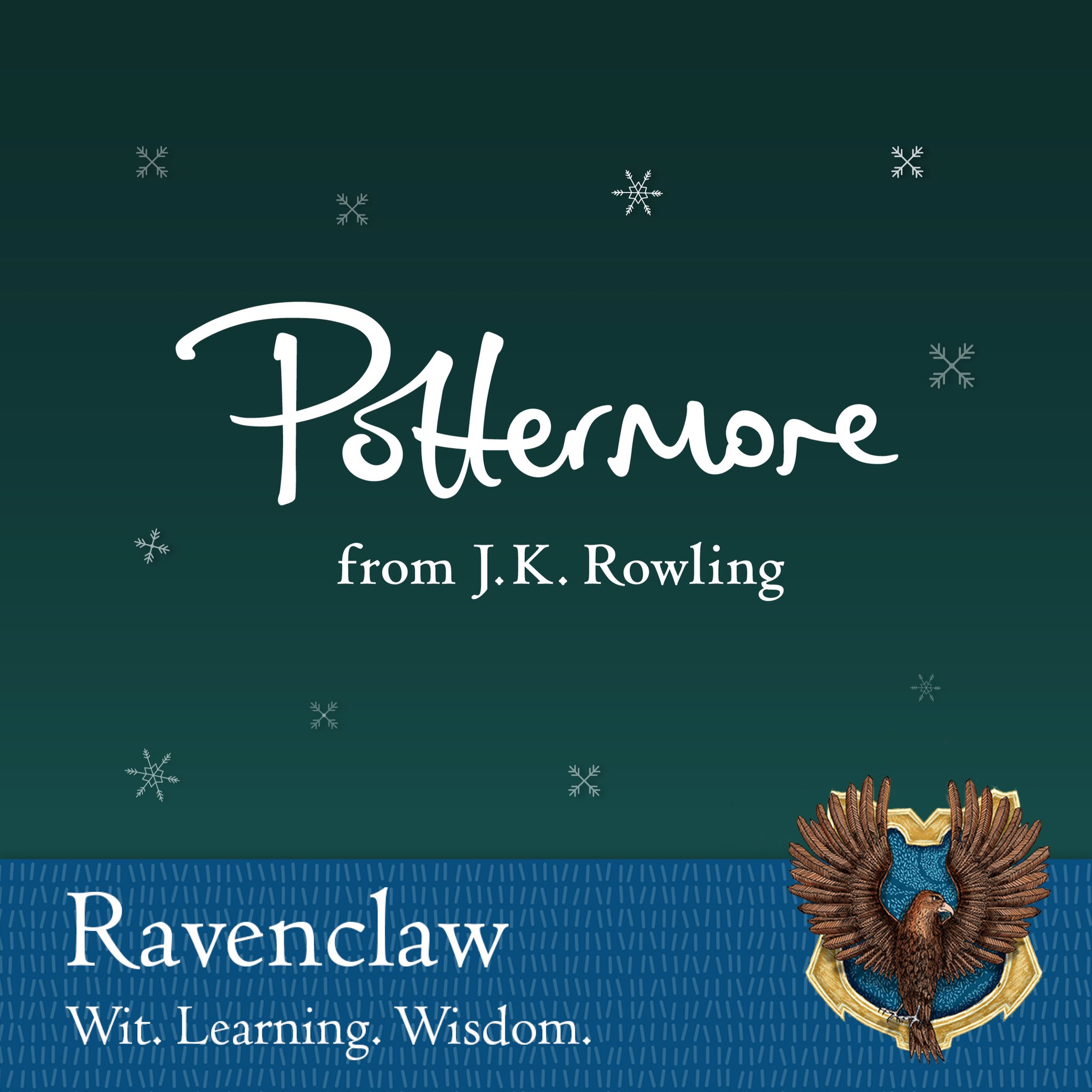 Pottermore On Twitter Quot Ravenclaws You D Be Wise To Use