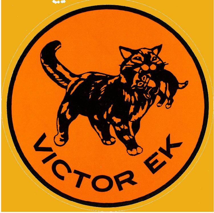 victor ek