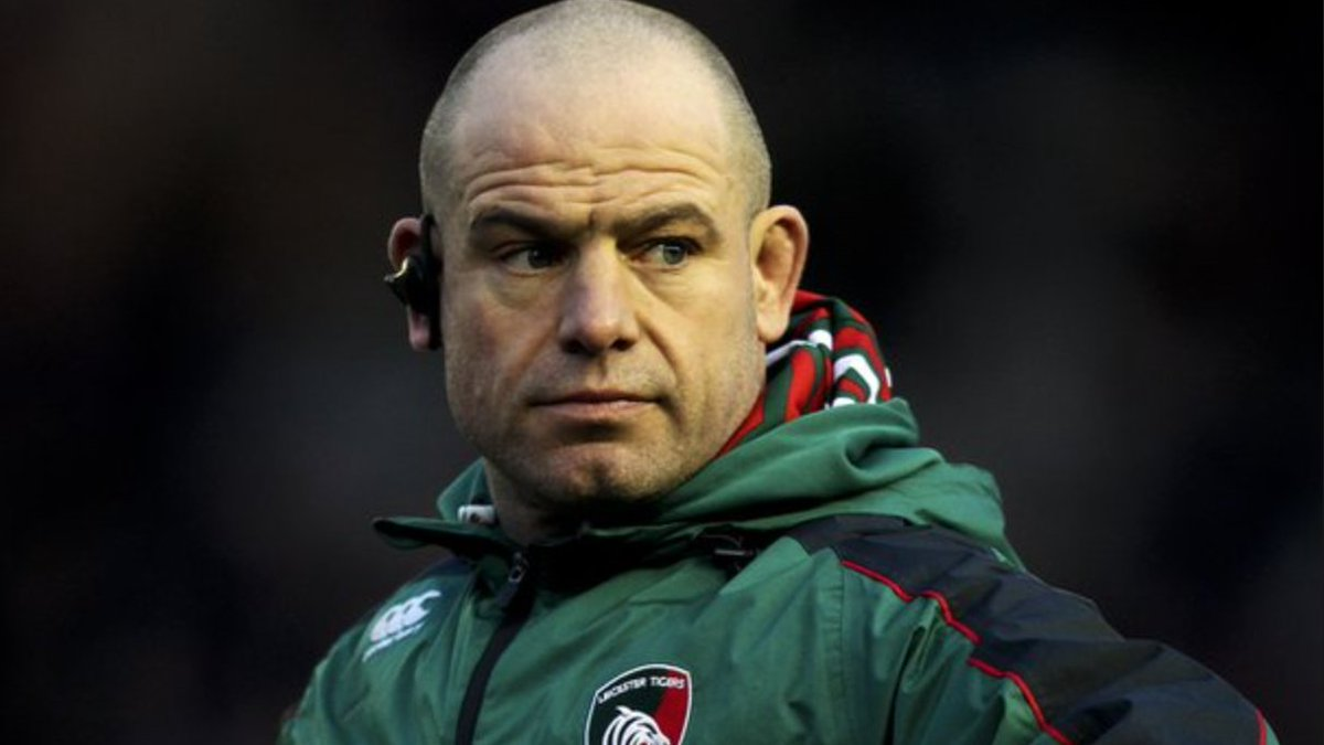 Richard Cockerill has left his role as @LeicesterTigers director of rugby with immediate effect. @premrugby https://t.co/m0aayECpTC