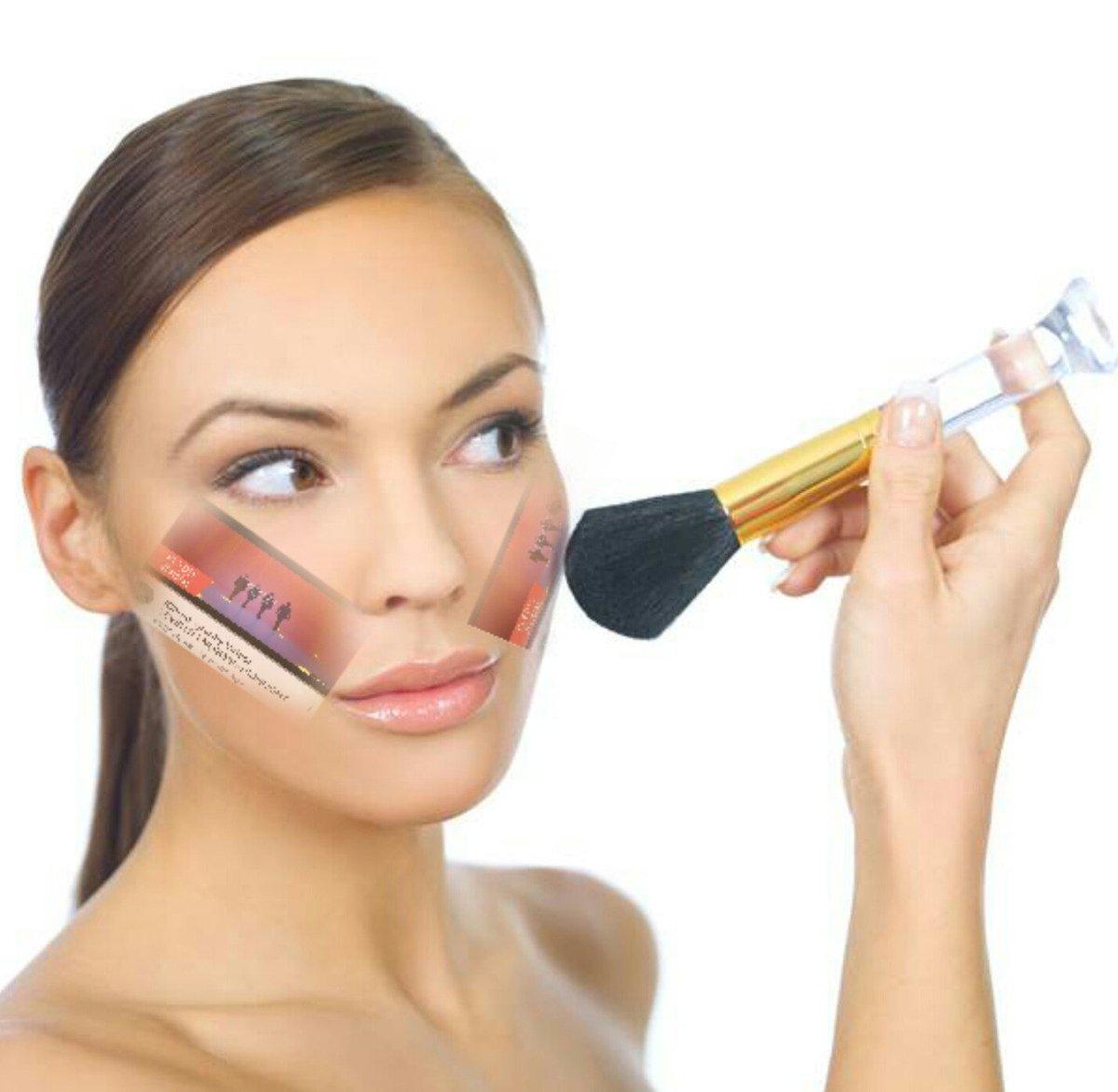 the art of applying make up essay