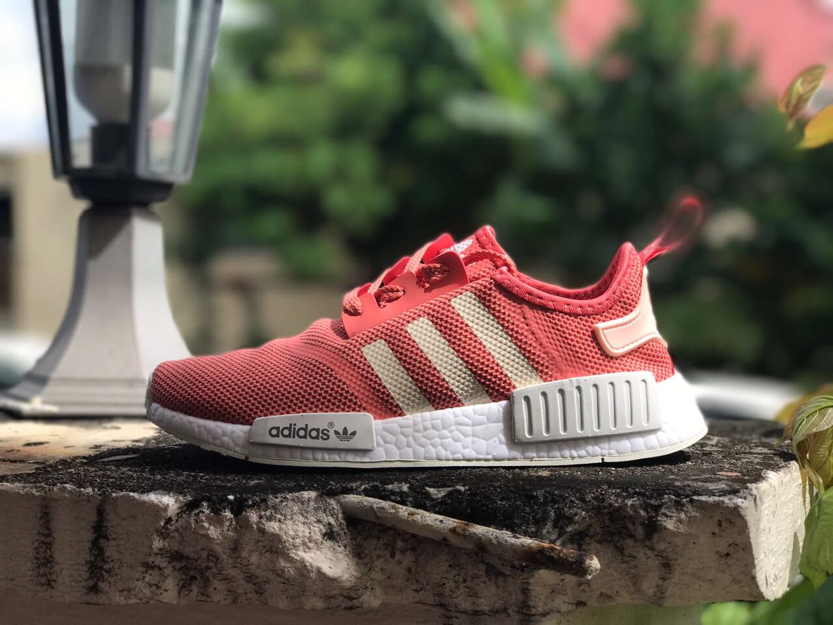 8956a0b857df5 Adidas NMD Pink (Copy Ori 1 1) Size  40-44 EURO Harga  RM179 (Free Postage)  READY STOCK Whatsapp 010 207 2607pic.twitter.com oM3iKqCPj9