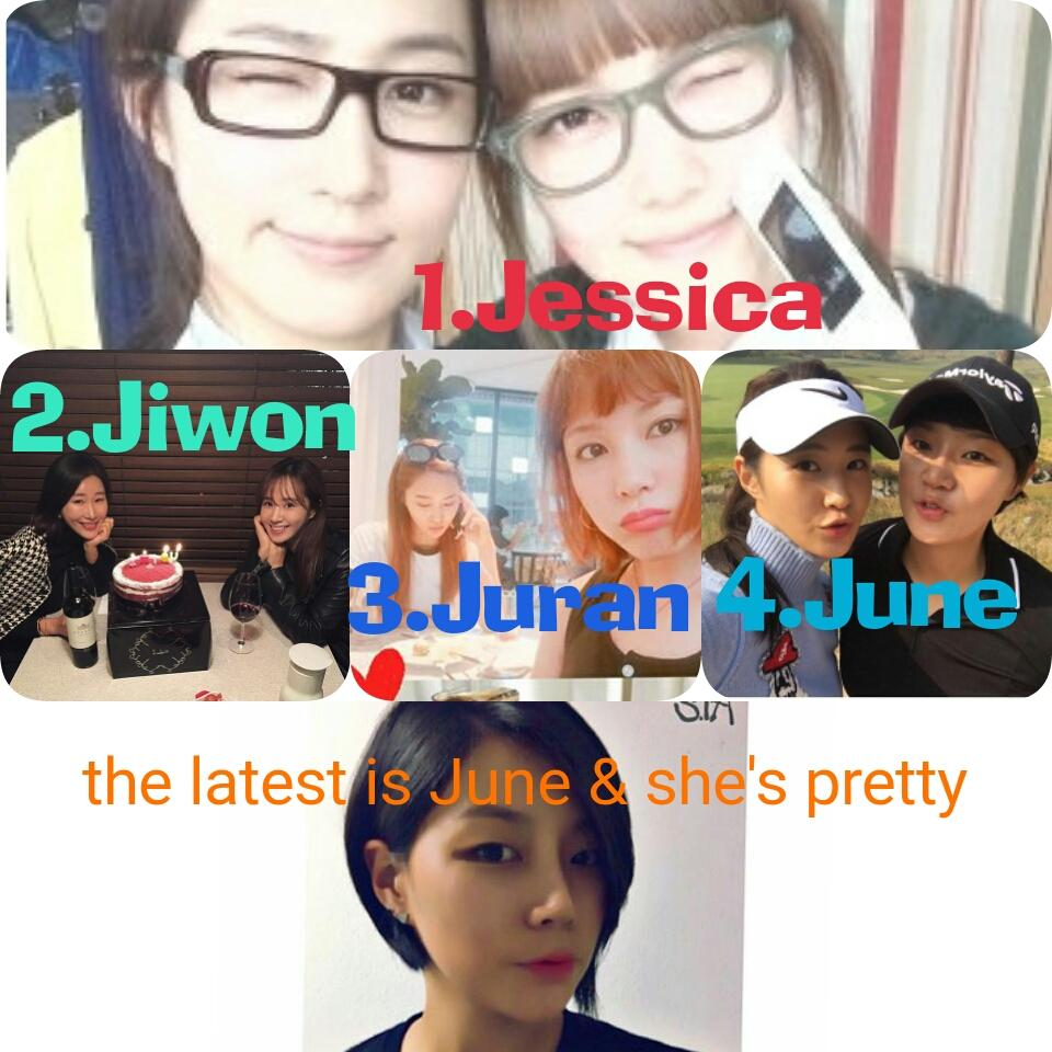 Yulsic is real dating show