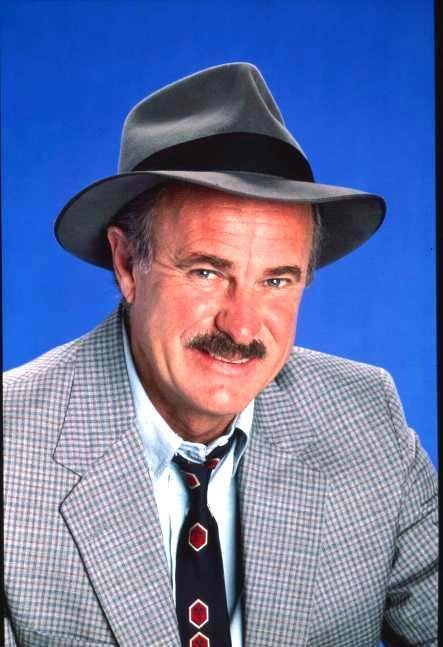Happy Birthday Dabney Coleman, and