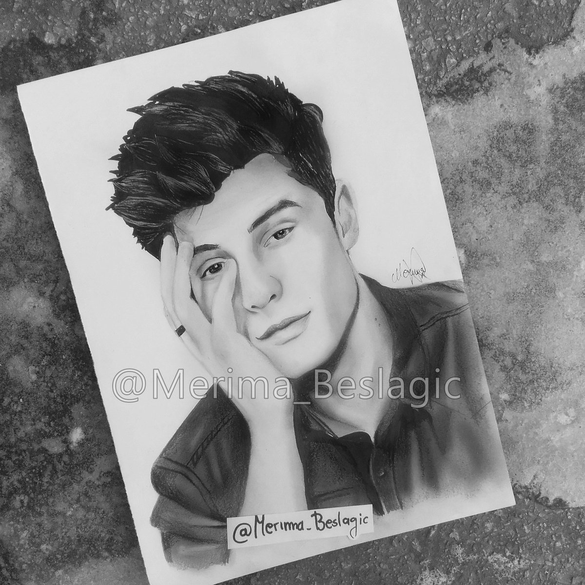 Shawnmendesdrawing Hashtag On Twitter
