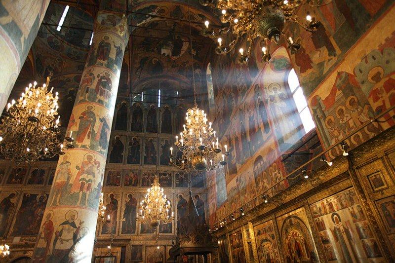 этой открытки картинки успенский собор московского кремля внутри этом случае надо