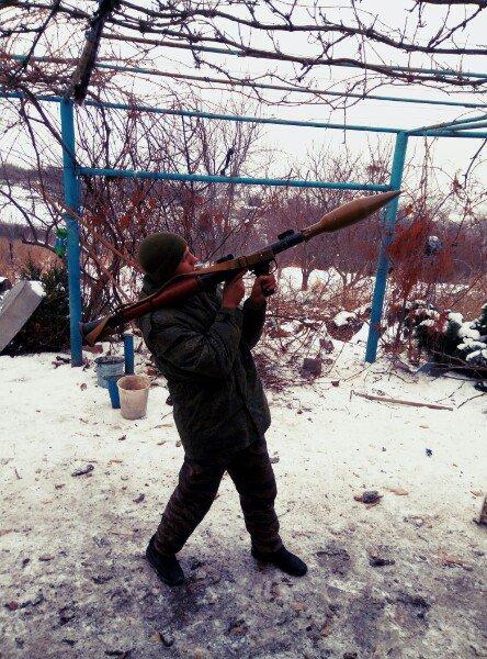 В рядах боевиков Донбасса вырос уровень дезертирства и бесчинства в отношении гражданских - Цензор.НЕТ 8388