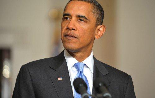 Обама выступит с прощальной речью 10 января - Цензор.НЕТ 2986