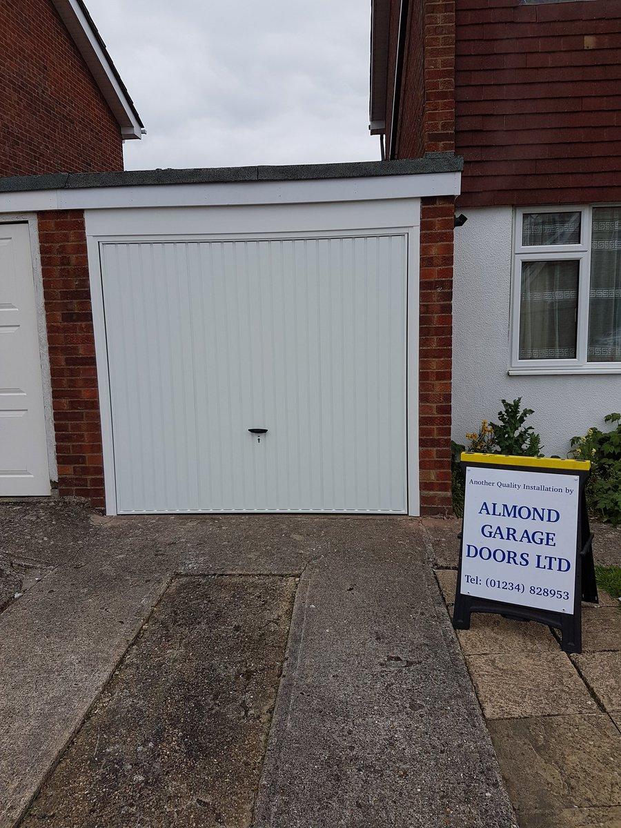 Almond Garage Doors Garagedoors Twitter