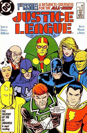 We've officially entered the JLI's 30th anniversary year. https://t.co/LbRGzYvAWK