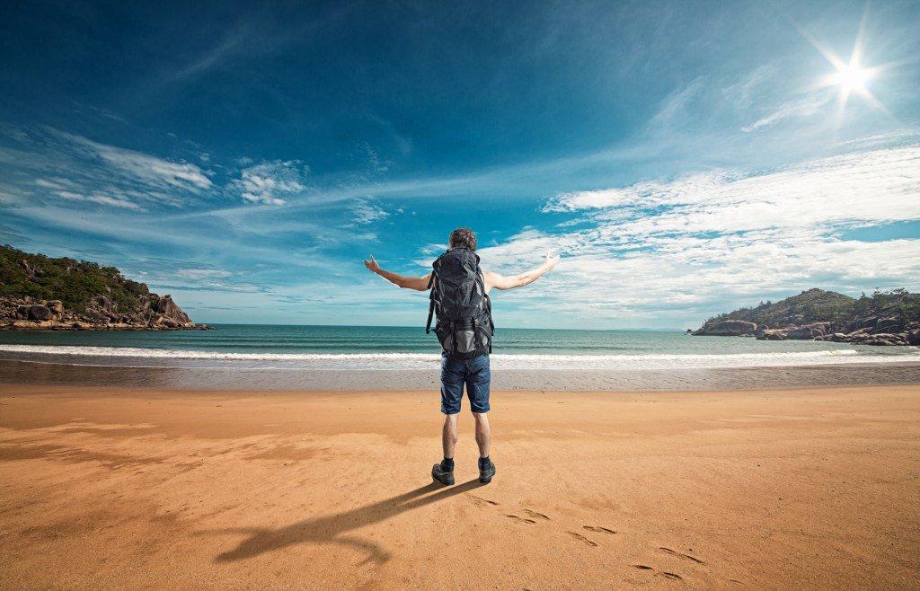 Viaggi d'Estate: molti partiranno in Vacanza senza il partner
