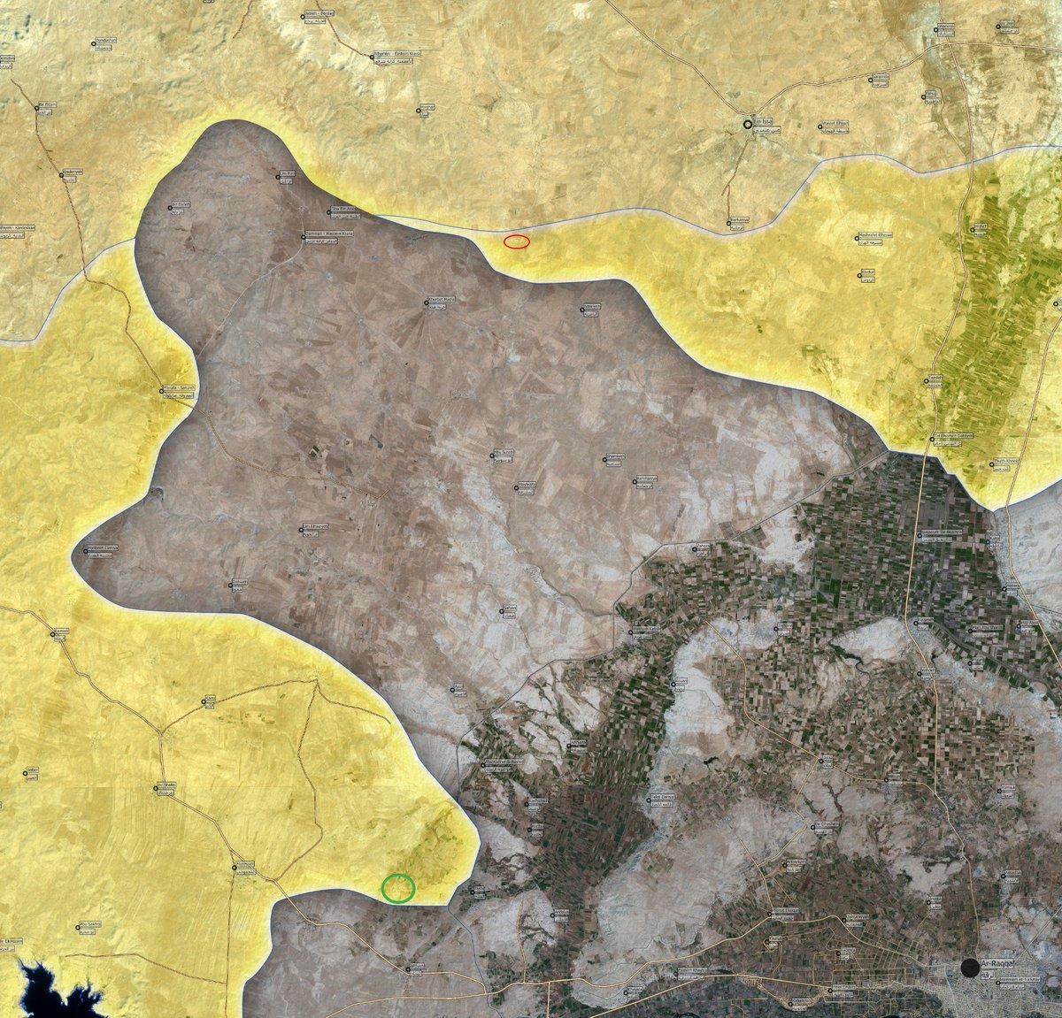 Syrian War: News #11 - Page 19 C1LwG-nUkAAlgpg