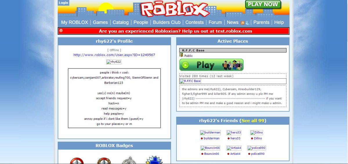 Inceptiontime On Twitter Also Throw Back To The Old 2010 Roblox