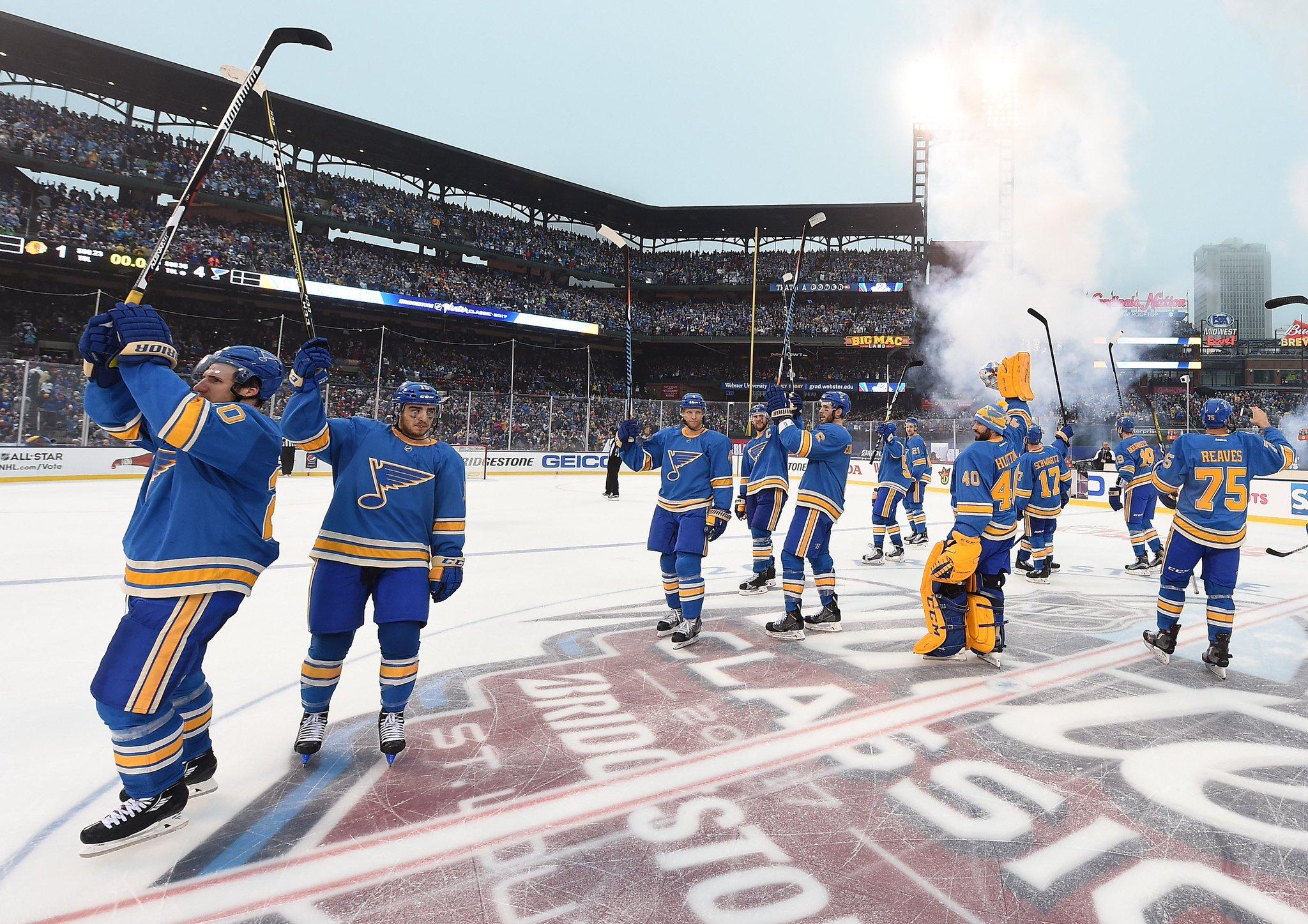 Bridgestone NHL Winter Classic  NHLcom