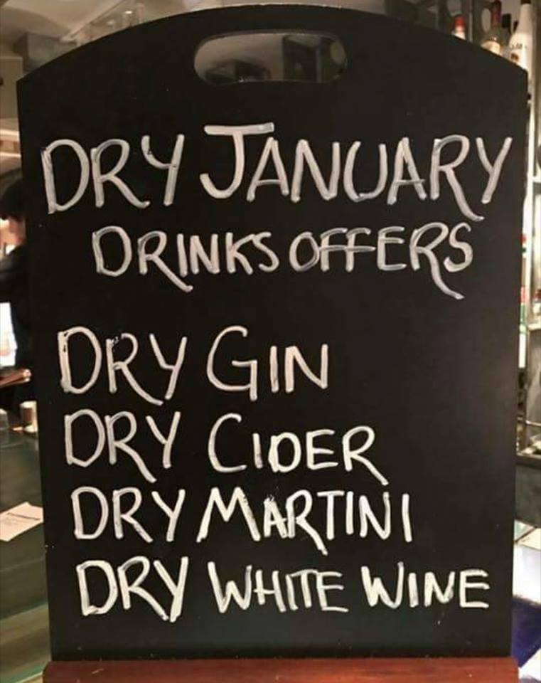 Well, that's us sorted then.. #DryJanuary https://t.co/dm7qY3VDJo