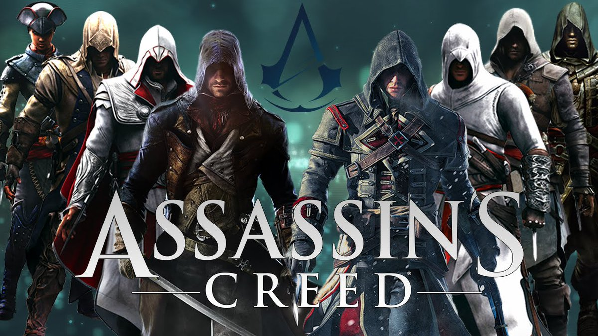 HD-] Assassin's Creed (2016) movie Online