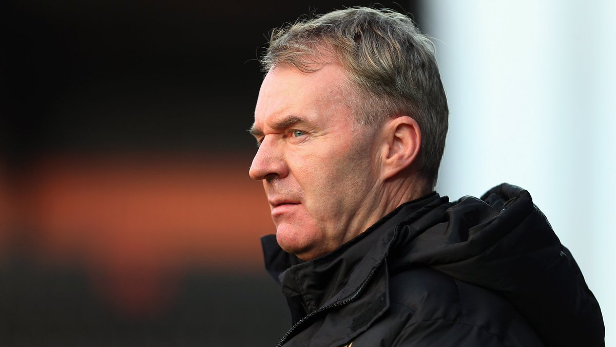 John Sheridan is leaving his position as #Notts manager with immediate effect: https://t.co/CIeCVR2im0 https://t.co/sZVWTGKuTb
