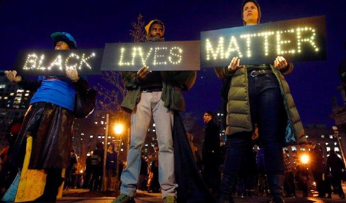 Former Chicago top police officer: Black Lives Matter killing blacks