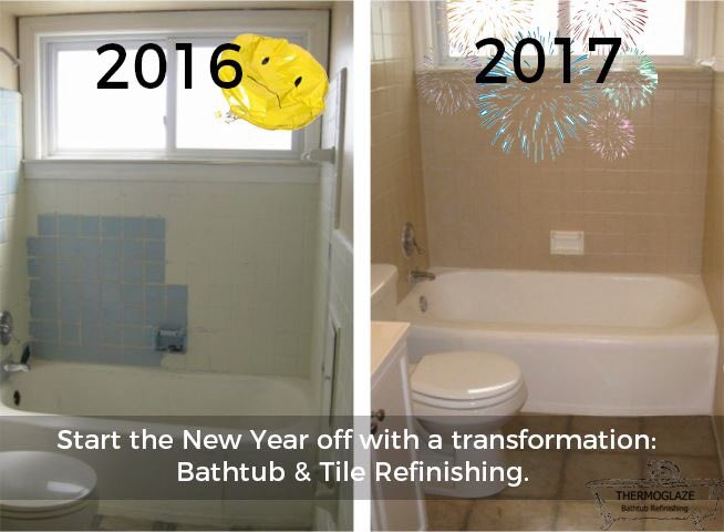 bathtub refinishing followed - Bathroom Refinishing