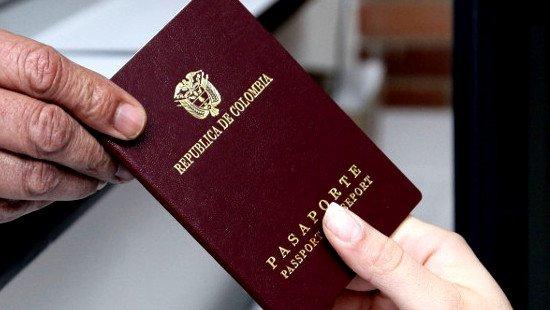 Lom svisto cu nto cuesta sacar el pasaporte en el 2017 for Cuanto cuesta quitar el gotele