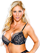 Vote for @CherieDeVille for #DPstar this season!! https://t.co/w6AsIA8Ti0 https://t.co/jFOziKgrs3