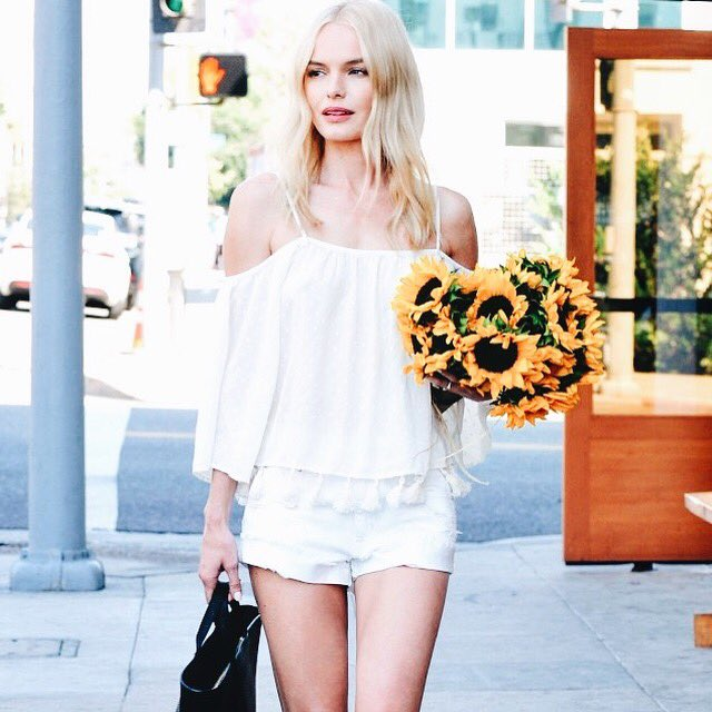 Happy birthday to the stunning & talented Kate Bosworth. A true style & girl crush